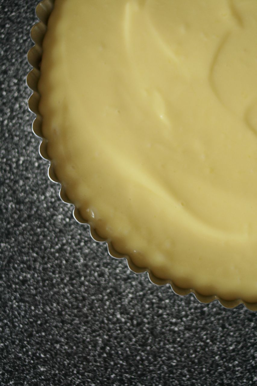 bakery s lemon cream lemon cream tart there are lemon pudding lemon ...